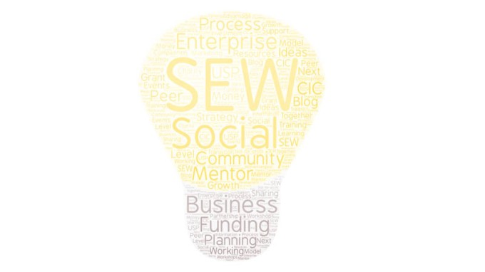 Social Enterprise Wolverhampton (SEW) – becoming more