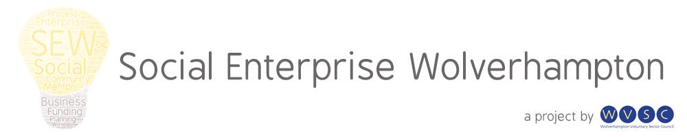 Social Enterprise Wolverhampton (SEW)